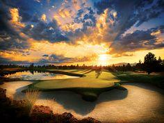 #Golf #Sport