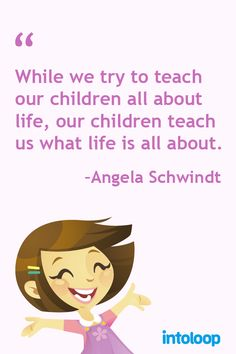funny teaching Children day quotes
