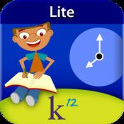 K12 Timed Reading Practice Lite lets readers in grades K-4 practice fluency, the ability to read smoothly and quickly.    Features  • 25 short, engaging stories for K-4 readers  • A variety of fiction and non-fiction  • 10 Flesh-Kincade reading levels between  • Track one reader's stories read, words per minute, percent above or below average reading rates, and what's next on the reading list