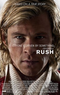 ~ Rush ~ [ 6 ] Cines Lauren Universitat, 25/09/2013