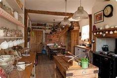 Un cottage inglese vecchio stile–An Old English cottage - Paperblog