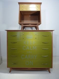 painted furniture, bedroom sets, paint furnitur, retro bedroom, vintage furniture, furnitur proper