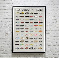 Fancy - Filmography of Cars by Calm the Ham