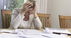 10 Signs You Are Headed Toward Financial Ruin