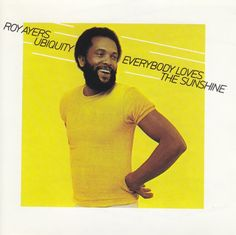 """Sunshine,"" Roy Ayers"