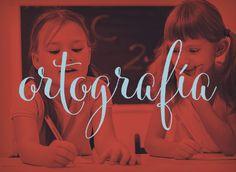 12 recursos educativos para aprender ortografía | El Blog de Educación y TIC