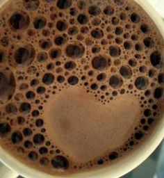 I Heart My Coffee