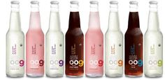 Review & Giveaway – Natural & Organic Agave Soda by Oogave