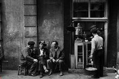 Ara Güler ara guler, ara güler, street photographi, 1958, photographi galleri, black white photography, istanbul, güler photographi, street photography