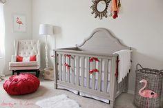 Baby C's Nursery Reveal