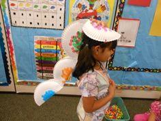Dinosaur Hats!