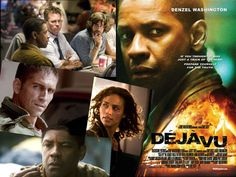 Déjà Vu (2006) - Click Photo to Watch Full Movie Free Online.