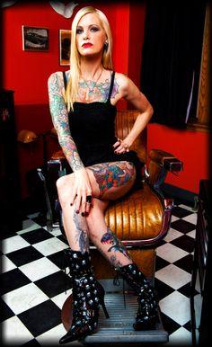 Heather Sinn
