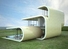 Victor Lusquinos Beach House