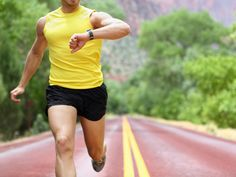 2 Interval Training Plans to Build Speed