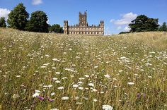 Highclere Castle, Newbury. | The 23 Most Spectacular Places To Get Married In The UK