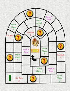 Ten Commandments (game)