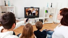 TVPro promises a powerful smart TV and comms experience