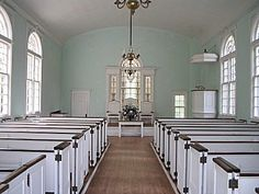 Orton Plantation Luola's Chapel...love this very simple,small,and old chapel for a wedding ceremony.