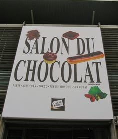 Where will you be celebrating World #Chocolate Weekend?
