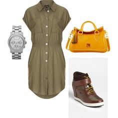 How to wear fall trends NOW... #fallfashion