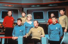 The original Star Trek