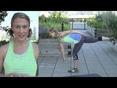 Backtastic! Low Back Derby Workout | Roller Derby Athletics