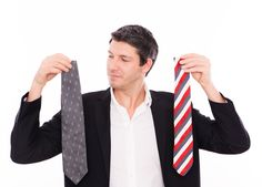 Dress to impress at the interview