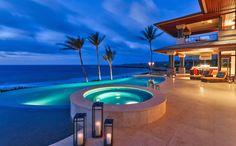 Hawaii Beach Home