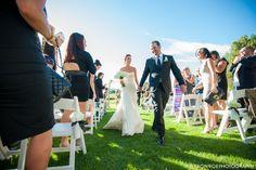 Sunriver Resort Wedding