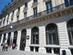Apple store Opéra, Paris. appl store, pari francia, parí pari, special appl