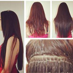 Sally Hansen Clip On Hair Extensions 89