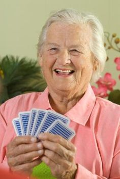 Fun social, physical, and craft activities for seniors