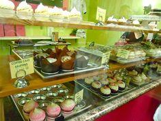 Carolina Cupcakes on Hilton Head Island, SC