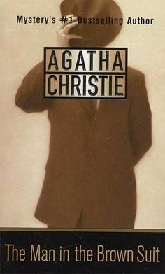It's not Poirot or Miss Marple, but this is one of Agatha Christie's best novels.