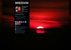BREEDON's page on about.me – http://about.me/breedon