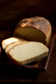 white bread recipe – step by step detailed post on making basic white bread at home.