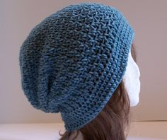 Ginger Slouchy Hat freebie, thanks so xox