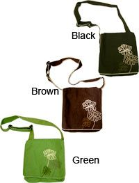 Dahlia Sling Bag at The Animal Rescue Site