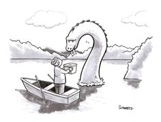 Nessie on Scottish independence | The Curious Brain