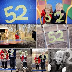 52 random acts of kindness to do with kids!