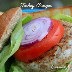 Who thinks of burgers as a source of fiber? These are! In fact they are a complete meal in and of themselves! They hide puréed lentils and mushrooms which not only make them fabulously nutritious b...