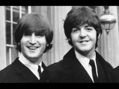 I'll Follow The Sun - The Beatles (1964) // I am pinning every Beatles song that Paul sang the lead in, for two reasons: (1) for a vocal comparison, & (2) because Paul was my favorite/  from http://en.wikipedia.org/wiki/I%27ll_Follow_the_Sun ..written and sung by Paul McCartney... released in 1964 on the Beatles for Sale album in the United Kingdom and on Beatles '65 in the United States...a version recorded in 1960 can be found in the bootleg record You Might As Well Call Us The Quarrymen.