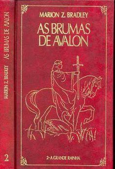 As brumas de Avalon.
