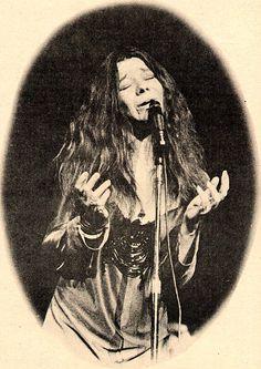 Janis Joplin.  | Janis Joplin Wallpaper & Images