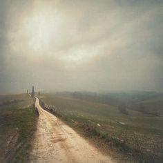 path/road