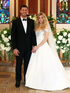 Kimberly Perry married J.P. Arencibia on June 12, 2014 in Greeneville, Tennessee>> http://my.gactv.com/great-american-weddings/multigallery.esi?soc=pinterest