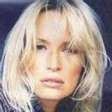 Estelle Lefebure, French Model