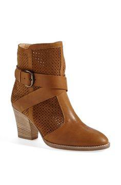 Aquatalia by Marvin K. 'Fawn' Bootie (Nordstrom Exclusive) available at #Nordstrom