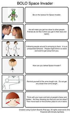 positive behavior support visuals unexpected behavior - Google Search